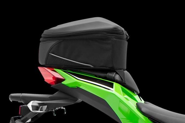 Soft Top Case Ninja250R 2012 / NInja300 2015 / Z1000SX 2013 / Z1000SX 2016 Original Kawasaki