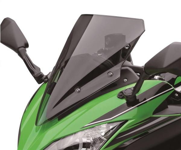 Windscreen tinted Ninja650 2017 Original Kawasaki