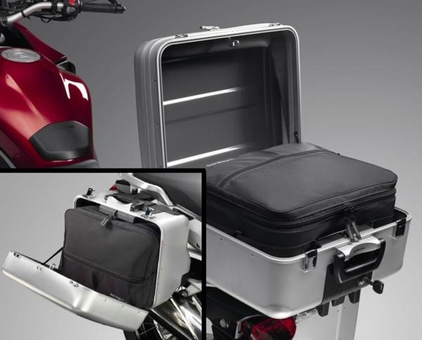 Original Honda Crosstourer inner bag for case and top case