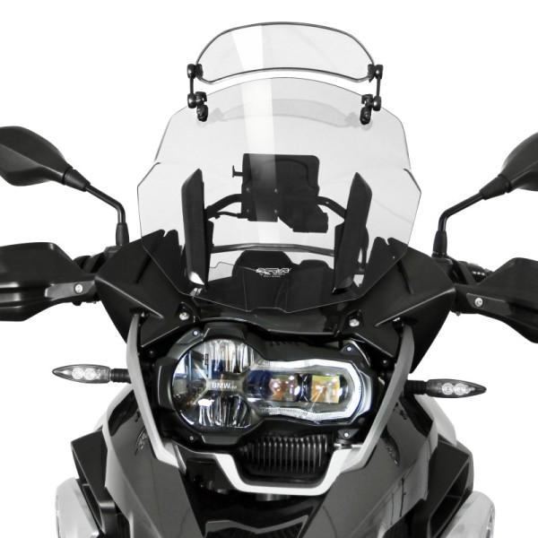 MRA Windschild X-creen Sport klar BMW R 1200 GS /ADVENT.13-16