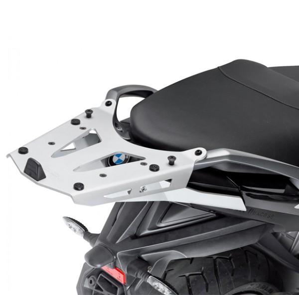 Givi topcase carrier black for Monokey - BMW C 600 Sport
