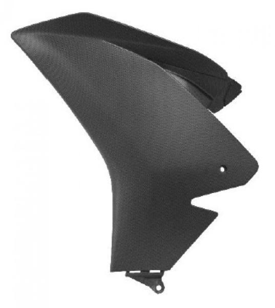 Verkleidung, links, carbon für Aprilia RS4 125