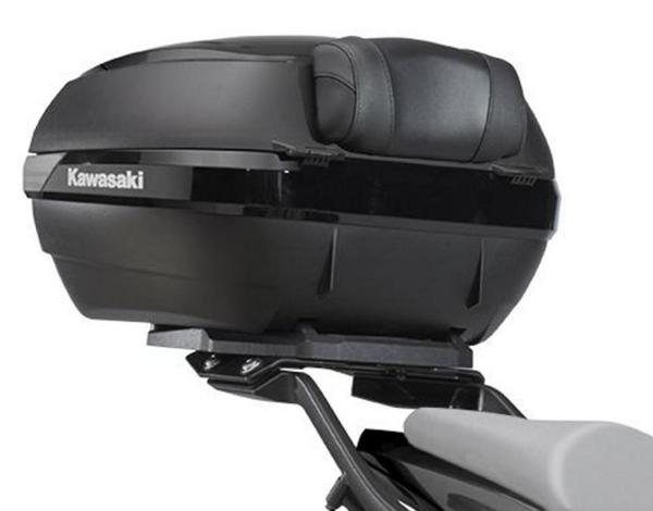 Baseplate Versys650 2017 / Z1000SX Original Kawasaki