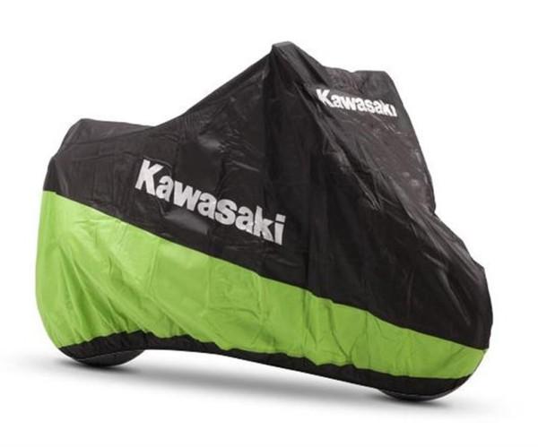 Motorcycle Cover Inside Large Original Kawasaki