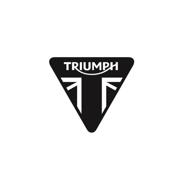 Vance & Hines schwarze Auspuff Schalldämpfer für Triumph Bobber