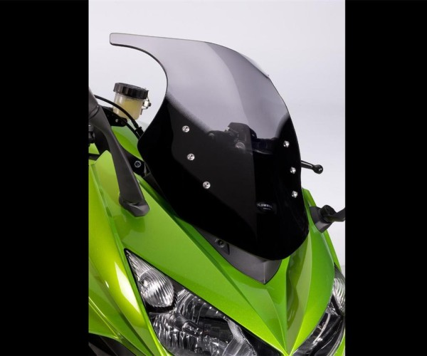 Windschild getönt Z1000SX 2016 Original Kawasaki