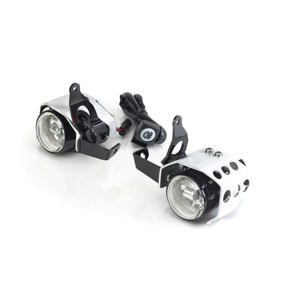 Triumph Nebelscheinwerfer Kit LED Triumph Tiger 800
