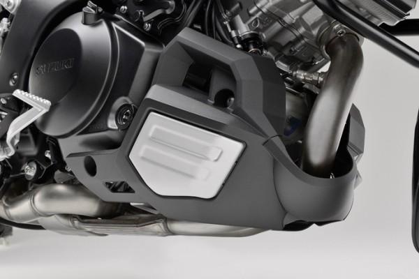 Bugspoiler (Kunststoff) für Suzuki V-Strom 1000 BJ. 2014-2016