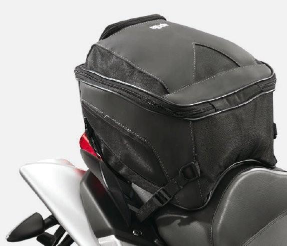 Luggage bag, black