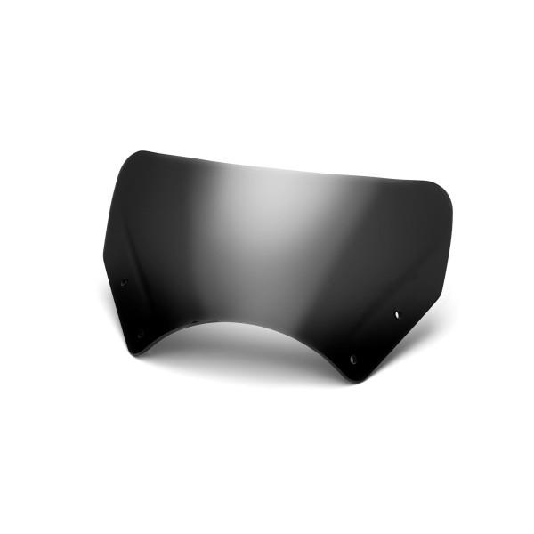 """Original Yamaha XSR700 Kleiner Windschild """"Fly"""""""