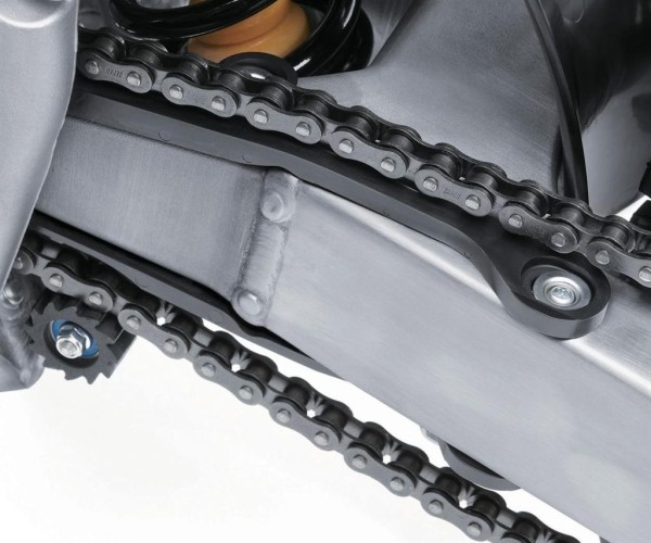Reinforced chain guide KX450F 2015 Original Kawasaki