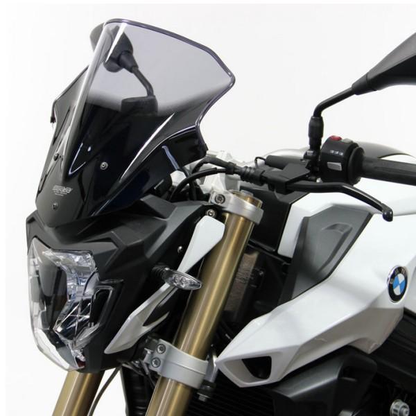 MRA Racingscheibe BMW F 800 R 2015 - klar