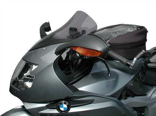 """Tourenscheibe MRA """"T"""" für BMW K 1200 S / 1300 S - alle Baujahre"""