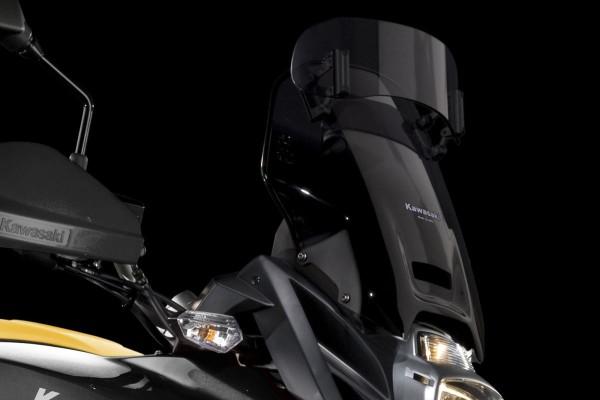 Vario windscreen Versys650 2014 Original Kawasaki