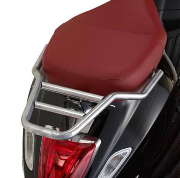 Givi top case carrier for Piaggio Vespa 50/125 Primavera