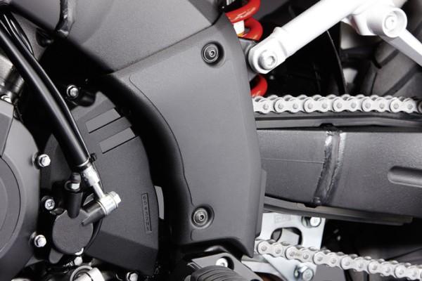 Rahmen Schutzfolie für Suzuki V-Strom 1000 BJ. 2017/ V-Strom 1000 BJ. 2014-2016