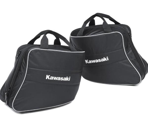 Inner bags suitcase set Original Kawasaki