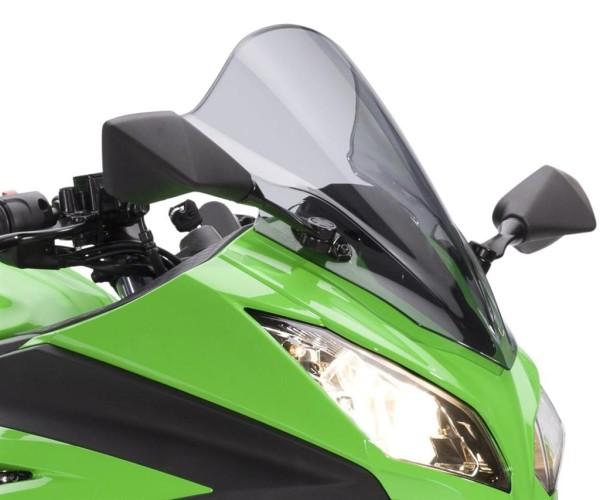 Dome disk, tinted Ninja300 2015 Original Kawasaki