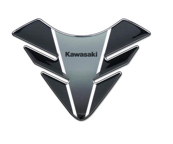 "Tank Pad ""Kawasaki"" Ninja650 2017/ Z650 2017 Original Kawasaki"