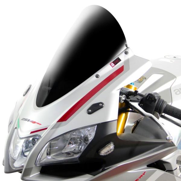MRA Racingscheibe Aprilia RSV4 RF 2015 schwarz