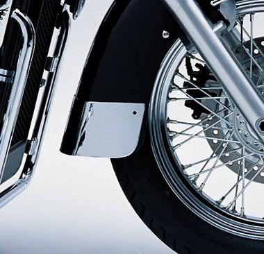 Original Honda VT750 Shadow Schutzblechabschluss vorne