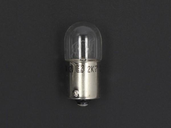 Ring Leuchtmittel, Glühlampe, 12 V, 10 W, BA15s