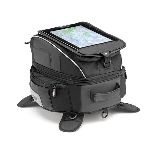 givi xs311 tankrucksack mit magnet rwn. Black Bedroom Furniture Sets. Home Design Ideas