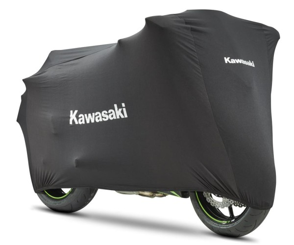 Cover inside stretch Large Original Kawasaki