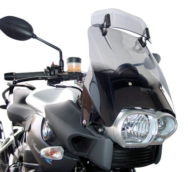 """Variotouringscreen MRA """"VTM"""" für BMW K 1200 R / 1300 R - alle Baujahre"""