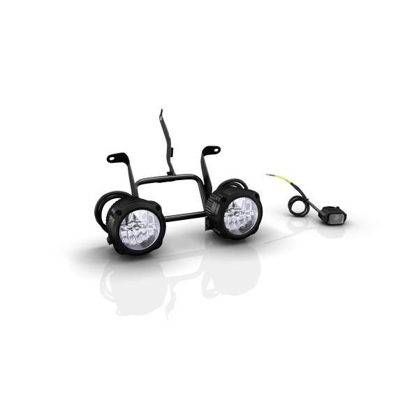 Original Yamaha Tracer 900 LED-Nebelscheinwerfer-Kit | RWN-Moto.de ...