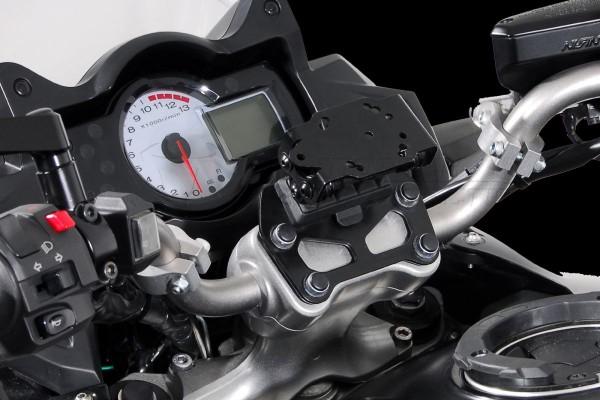 Navi Halterung Versys650 2014 Original Kawasaki