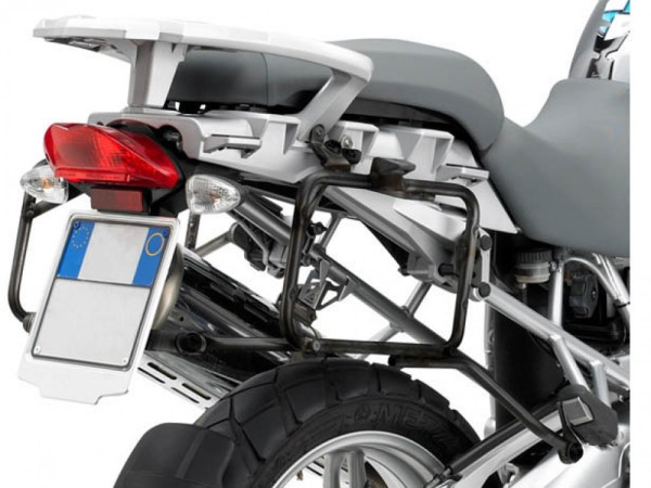 Givi Monokey Kofferträger BMW R 1200 GS 04-11 (abnehmbar)
