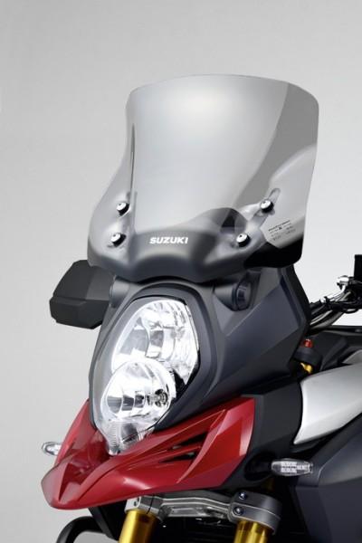 Touring Scheibe für Suzuki V-Strom 1000 BJ. 2014-2016