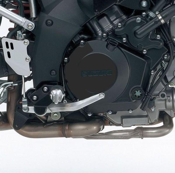 Schutzaufkleber Kupplungsdeckel für Suzuki V-Strom 1000 BJ. 2017/ V-Strom 1000 BJ. 2014-2016