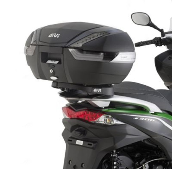 Givi Topcase Carrier Monokey for Kawasaki J300