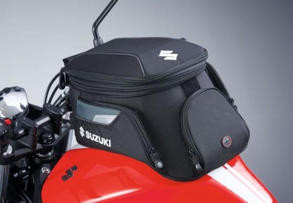Tankrucksack groß für Suzuki Modelle Original Suzuki