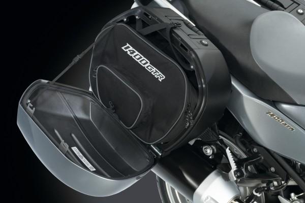 Inside pockets (set) 1400GTR 2009/2014 Original Kawasaki