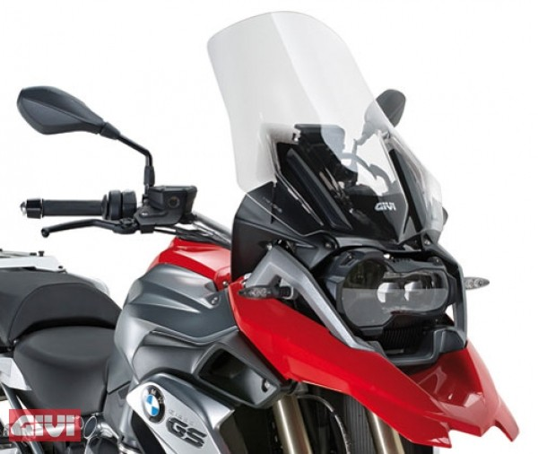Givi Spoilerscheibe BMW R1200GS Adventure