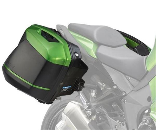 Panniers Z1000SX 2017 Original Kawasaki