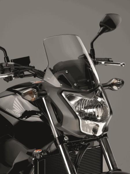 Original Honda NC 750 S High Windshield