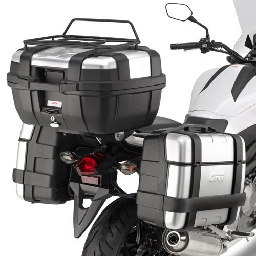 Side Case Carrier for Honda NC700 / NC750 (year 12-15) Genuine Givi