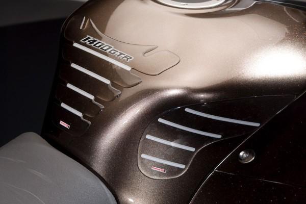 Tank-Pad 1400GTR 2014 Original Kawasaki