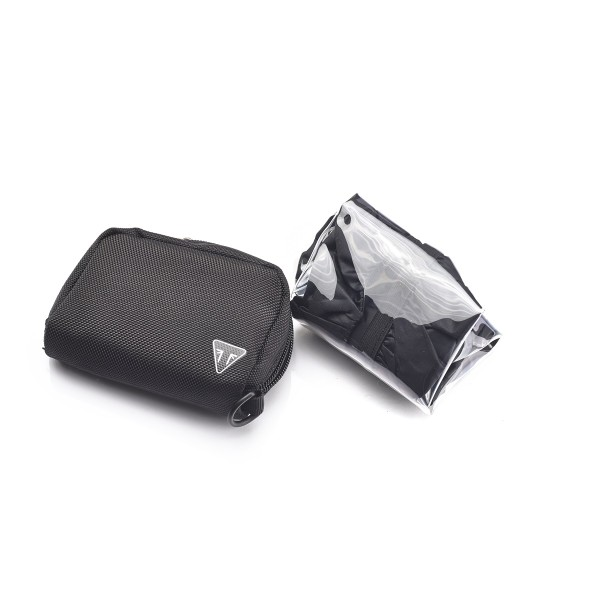 Triumph City Tasche mit Regenschutz Twin 900, Bonneville T120, Thrixton 1200 - A9510228