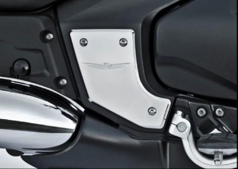 Original Honda Gold Wing F6C Rahmenschutz