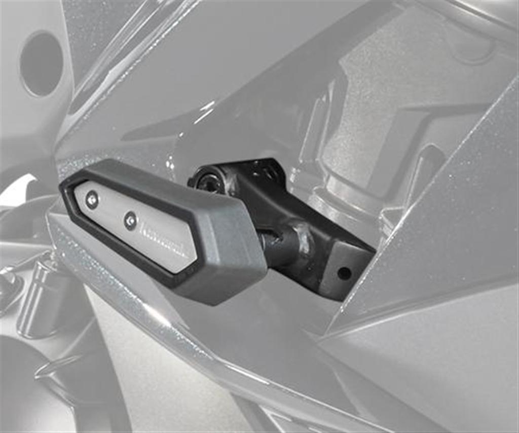 Tolle Kawasaki Zx6r Sturzpads Galerie - Benutzerdefinierte ...