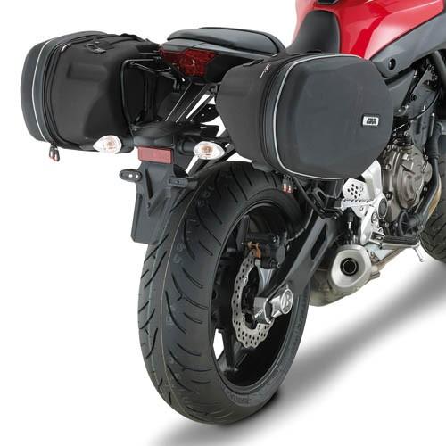 Abstandshalter für EASYLOCK Satteltaschen für Yamaha MT-07 (Bj. 14-17) Original Givi