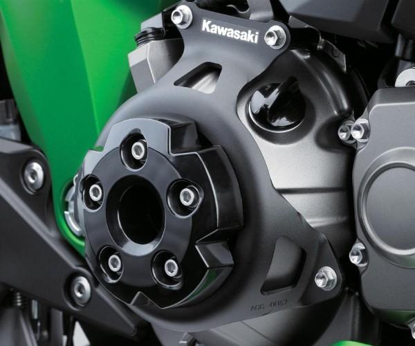 Motorschutz Z800 2015 Original Kawasaki