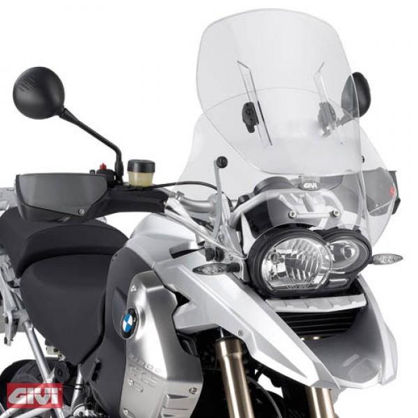 Givi Airflow Scheibe verstellbar ABE BMW R1200GS Bj.04-