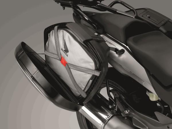 Original Honda NC 750 S / NC750X / CTX700N / CBF1000F Integral Case Inner Packing Bags Deluxe
