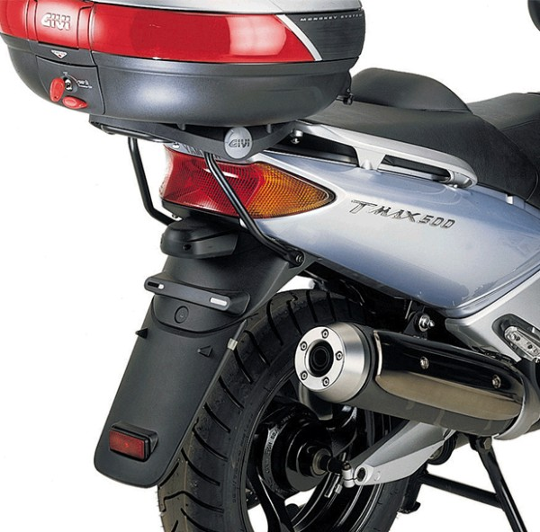 Givi Topcase Carrier black Monokey for Yamaha T-Max 500 (year 01-07)